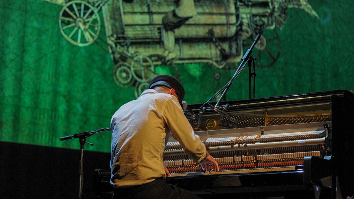 »Music & Animation« - Ludwigsburger Schlossfestspiele